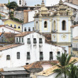 View of Pelourinho. Salvador da Bahia. Brazil — Stock Photo #58577717