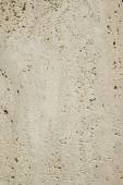 Travertine marble surface detail in vertical format — Stock Photo