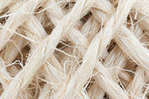 Texture of twine two — Stock Photo