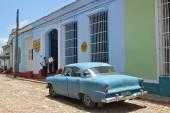 Bodeguita Trinidad — Fotografia Stock