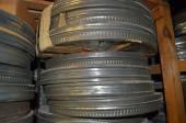 35mm film kutu — Stok fotoğraf