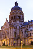 The Christuskirche in Mainz in Germany — Stock Photo