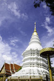 Pagoda in temple Thailand — Foto de Stock