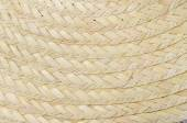 Pattern and design of Thai style bamboo handcraft — Stock Photo