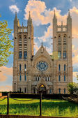 Church of Our Lady Immaculate — Stock Photo