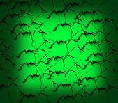 Green backgorund — Stock Photo