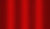 Red honeycomb — Stock Photo