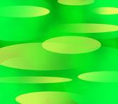 Soft green background — Stock Photo