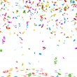 Colorful confetti — Stock Photo #57332399
