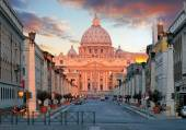 Rome, Vatican city — Photo