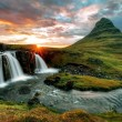 Iceland hills — Stock Photo #52439611