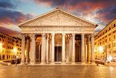 Panteon w rzymie — Zdjęcie stockowe