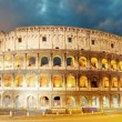 Colosseum, Rome, Italy - Motion Time lapse — Stock Video #69918567
