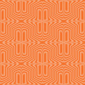 Abstract orange textur — Stockvektor