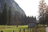 Alpes bávaros — Foto de Stock
