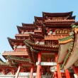 Traditional ancient Chinese architecture — Stock Photo #56449695