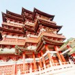 Traditional ancient Chinese architecture — Stock Photo #57782877