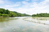 Enchanting West Lake in Hangzhou — Stock Photo