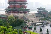 Tengwang Pavilion — Stock Photo