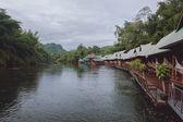 Kwai river — Stock Photo