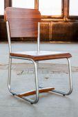 Krzesło — Zdjęcie stockowe