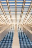 Structure roof — Stock Photo