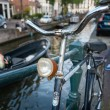 Bicycle in Amsterdam — Stock Photo #69334297