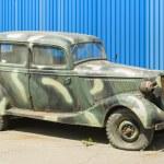 Car GAZ-M1 — Stock Photo #56769545