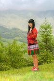 Nationality Yao Tzu — Stock Photo