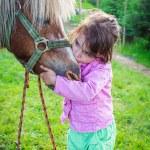 ������, ������: Pony hugs