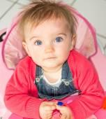 Little girl — Foto de Stock