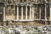 古老的 Runis,Antala 土耳其 — 图库照片