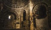 Old Monastery in Turkey,mardin — Stock Photo