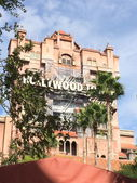 Tower of Terror - Disneyworld — Stockfoto