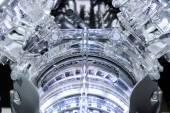 Car engine. — Stock Photo