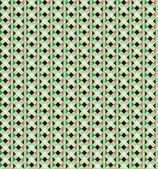 Abstract seamless pattern. Geometric stylish texture. — Stockvector