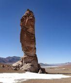 Geological monolith — Stock Photo