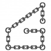 Chain letter — Stock Photo