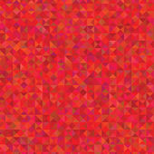 Red background — Stockvector