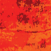 Red Abstract Background.  — Stock Photo