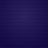 Perforated Background — Stock Vector