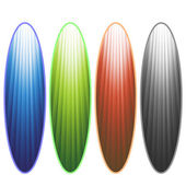 Surfingboards — Stock Photo