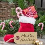 Merry christmas — Stock Photo #61634763