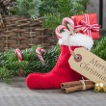 Merry christmas — Stock Photo #61634783