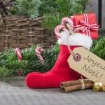 Merry christmas — Stock Photo #61634805