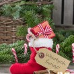 Merry christmas — Stock Photo #61634835