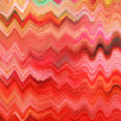 Art abstract colorful pattern background in red and yellow color — Stock Photo #52618881