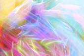 Art, Colorful light streaks abstract background in blue, red, pu — Stock Photo