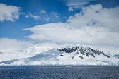 Buzdağı antarktika — Stok fotoğraf
