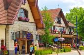 Bavarian Inn — Stock Photo